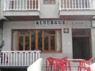 Albergue Casa Cerviño en Requejo (Zamora)