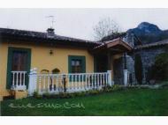Apartamentos rurales La Escanda en Proaza (Asturias)