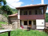 Refugio LAngliru en Riosa (Asturias)