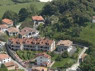 Atico del Cuera en Niembro (Asturias)