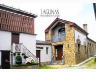 Apartamentos Lagunas en Castropol (Asturias)
