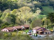 Aparts. Aires de Avin - Cangas de Onis en Cangas de Onís (Asturias)