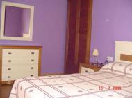 Apartamento Vacacional  Lecum en Calera de León (Badajoz)