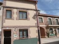Apart. rurales El Carretero de Santa Inés en Santa Inés (Burgos)