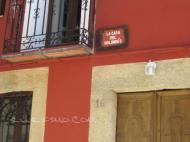 La Casa del Holandés en Madrigal de la Vera (Cáceres)
