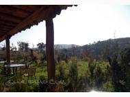 Apartamentos Rurales Candela en Cañamero (Cáceres)