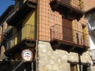 Apartamentos rurales Peñanegra