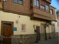 Apartamento rural El Río en Navaconcejo (Cáceres)