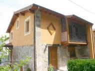 Casa Lindelagua en Pámanes (Cantabria)