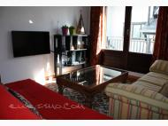 Apartamento Sierra Nevada en Monachil (Granada)
