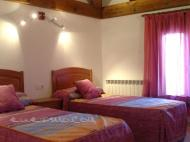 Apartamento Las Abuelas de Sevil en Adahuesca (Huesca)