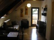 Apartamento Castillo en Parzán (Huesca)