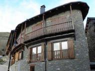 Apartamentos Casa Llovet en Taüll (Lleida)