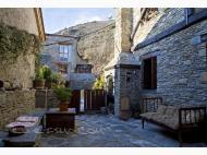 Lo Paller del Coc en Rialp (Lleida)