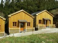 Apartamentos en camping A Fonsagrada en Fonsagrada, A (Lugo)
