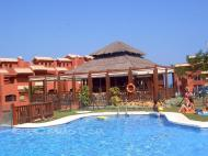 Albayt Resort en Estepona (Málaga)