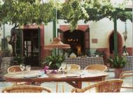 Agroturismo sa Rota den Palern en Sineu (Mallorca)