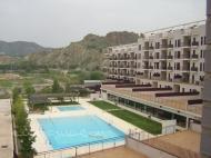 Apartamento junto al Balneario Archena en Baños de Archena (Murcia)