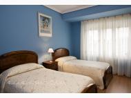 Apartamento Turístico Los Borgia en Viana (Navarra)