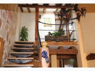 La Casa Vieja en Palazuelos de Eresma (Segovia)