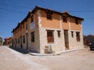 Apartamentos El Vinatero en Grajera (Segovia)