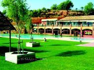 Apartamento Montblanc Park en Montblanc (Tarragona)