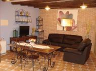 Apartamento La Noguera en Beceite (Teruel)