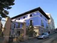 Apartamentos Rurales Masia el Cantor en San Blás (Teruel)