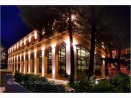 Balneario Hotel Balneario Paracuellos de Jiloca en Paracuellos de Jiloca (Zaragoza)