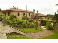 Casa de Casal en Boqueixón (A Coruña)