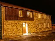 A Casa Do Folgo en Baña, A (A Coruña)