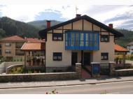 Casa Rural Urdinetxe en Luyando (Álava)
