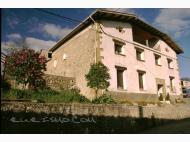 Casa Rural Herranetxe en Bóveda (Álava)