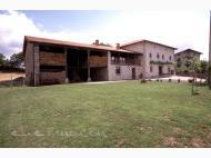 Casa Rural Ugarzabal en Gújuli (Álava)