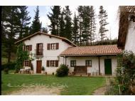Casa Rural Perrenku en Marquina (Álava)