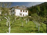 Casa Rural Mendiaxpe en Araya (Álava)