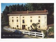 Casa Rural Errota en Peñacerrada (Álava)