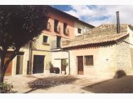 Casa Rural Carpe Diem en Navaridas (Álava)