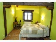 Casa Rural Sorginetxe en Zalduondo (Álava)