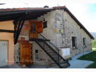 Casa Rural Beraetxea Landetxea en Albéniz (Álava)