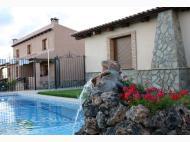 Casa Rural El Descanso del Andante en Ossa de Montiel (Albacete)