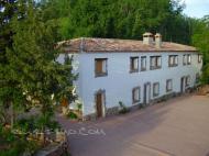 El Molino de Iramala en Reolid (Albacete)