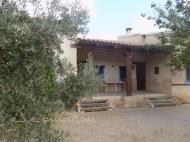 Casas Lagunas de Ruidera en Ossa de Montiel (Albacete)