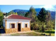 Casa Rural Cueva Ahumada en Villaverde de Guadalimar (Albacete)