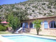 Casa Rural El Sequer en Benimeli (Alicante)