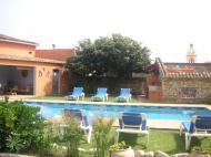 Casa Rural Xaymaca en Benimeli (Alicante)