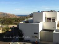 Casa La Amatista en Rodalquilar (Almería)
