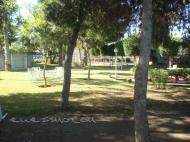 Cortijo el Llano en Pechina (Almería)