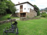Casa Rural La Casona de Pravia en Corias (Asturias)