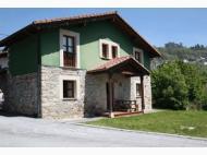 Casa Ángel en Cangas de Onís (Asturias)